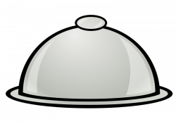 Cover clipart food dish