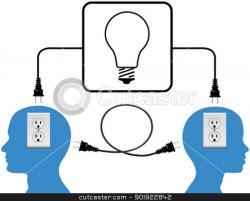 Plug clipart connectivity