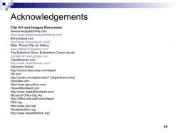 Poem clipart acknowledgement