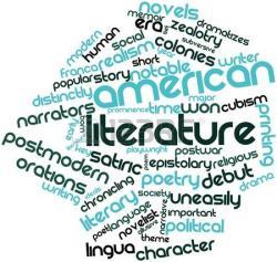 Poem clipart american literature