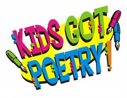 Poem clipart for kid