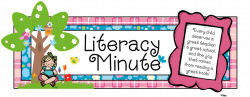 Poem clipart literacy