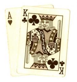 Poker clipart