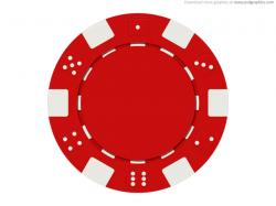 Poker clipart poker chip