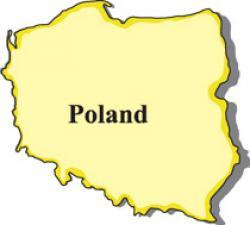 Poland clipart