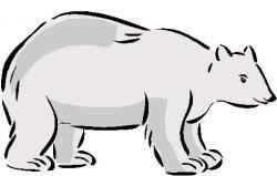 Polar clipart