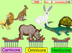 Herbivorous clipart group wild animal
