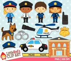 Vehicle clipart community helper