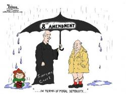 Police clipart eighth amendment