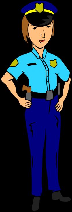 Cop clipart policeman