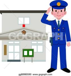 Police clipart pulis