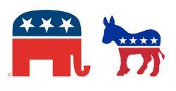 Political clipart republican