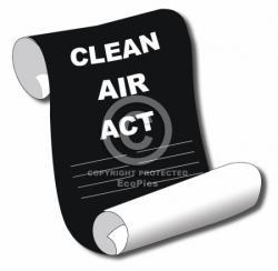 Pollution clipart clean air