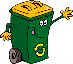 Pollution clipart waste management