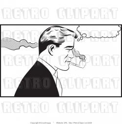 Tobacco clipart healthy person