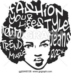Pop Art clipart fashion