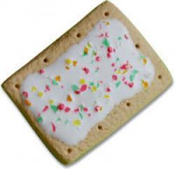 Pop Tart clipart