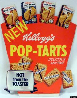 Pop Tart clipart breakfast