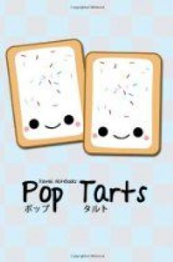 Pop Tart clipart cute