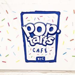 Pop Tart clipart giant