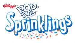 Pop Tart clipart logo