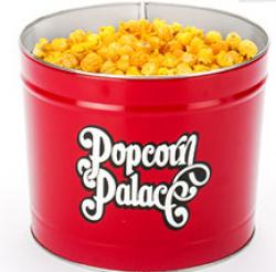 Popcorn clipart palace