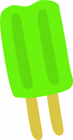 Popsicle clipart transparent