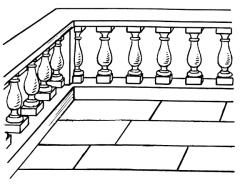 Porch clipart floor