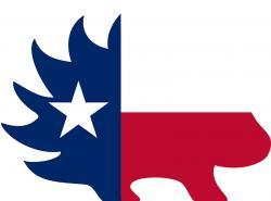 Porcupine clipart texas