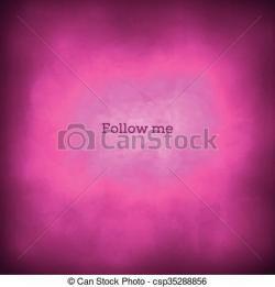 Portal clipart purple