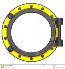Portal clipart ship
