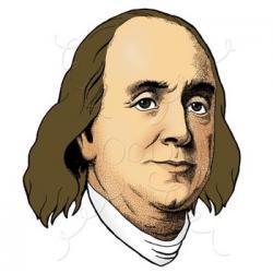 Us History clipart portrait