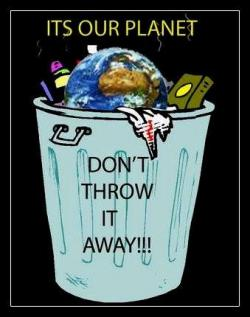 Litter clipart cleanliness