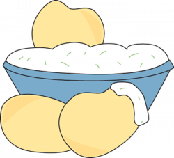 Chips clipart chips and dip