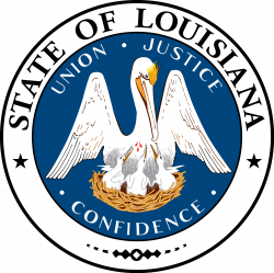 Insect clipart louisiana state