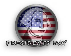 Presidents clipart presidents day 2015