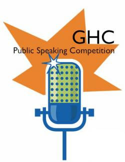 Presidents clipart speech competition