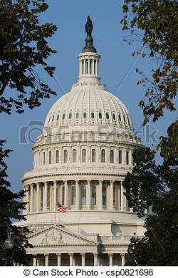 Presidents clipart us capitol