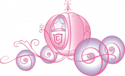 Princess clipart cinderella carriage