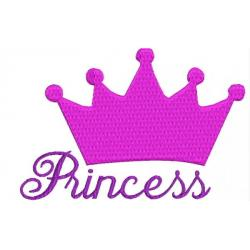 Princess clipart princess crown