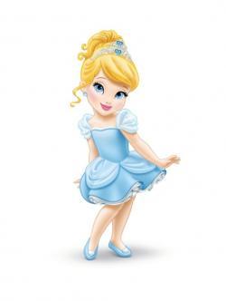Princess clipart toddler