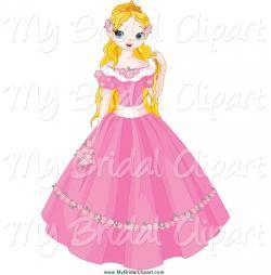 Princess clipart victorian