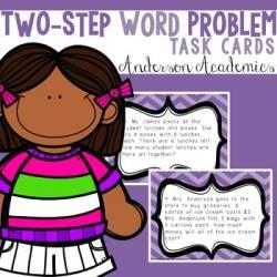 Problem clipart task