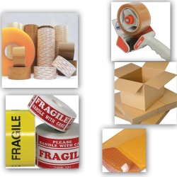 Products clipart packaging