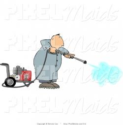 Professional clipart duty