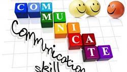 Society clipart communication skill