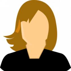 Professional clipart female