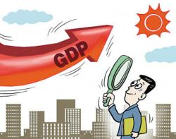 Professional clipart gdp