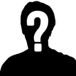 Mystery clipart mystery person
