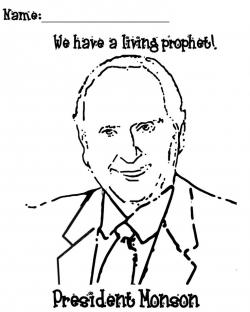 Prophecy clipart president